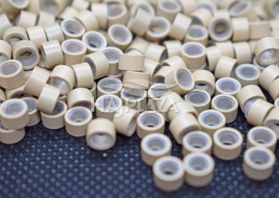 szilikonos mikrogyűrű 5 mm középszőke 1000db