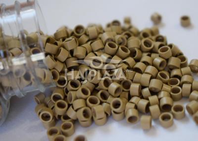 mikrogyűrű 4,5mm alu középszőke 1000db
