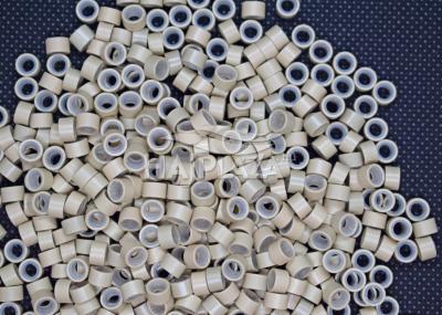 szilikonos mikrogyűrű 5 mm középszőke 150db