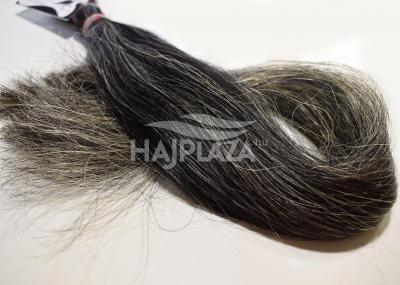Osztályozott natúr haj OT131