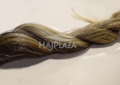 Osztályozott natúr haj OT133