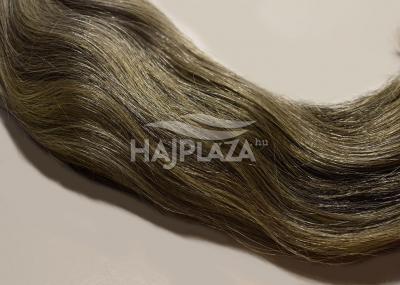 Osztályozott natúr haj OT135