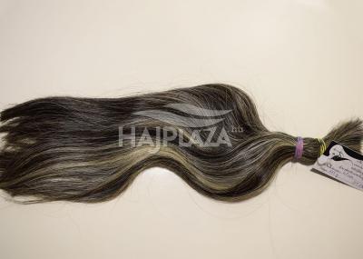 Osztályozott natúr haj OT136