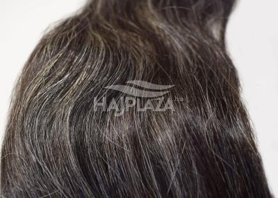 Osztályozott natúr haj OT140