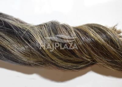 Osztályozott natúr haj OT142