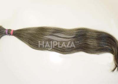 Osztályozott natúr ősz copf 50-55 cm 100 g