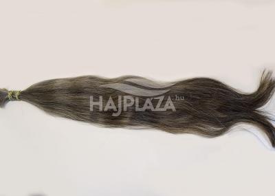 Osztályozott natúr ősz copf 60-65 cm 100 g