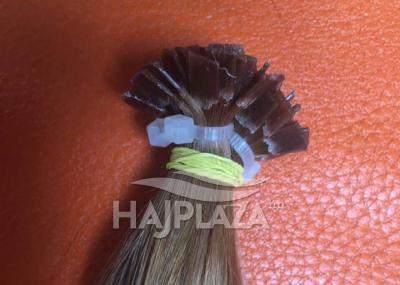 Natúr hajból festett tincsezett póthaj