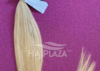 Natúr hajból festett,tincsezett haj TN-19