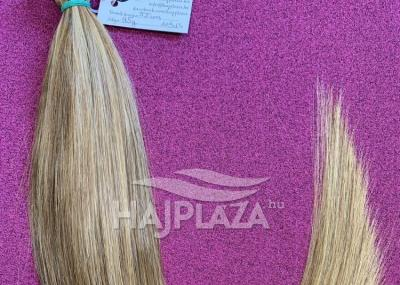 Natúr hajból festett,tincsezett haj TN-20