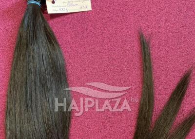 Natúr hajból festett,tincsezett haj TN-21