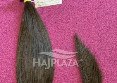 Natúr hajból festett,tincsezett haj TN-22