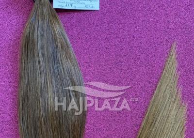 Natúr hajból festett,tincsezett haj TN-24