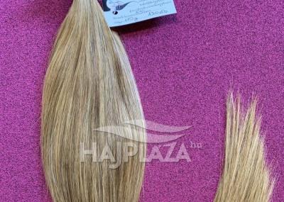 Natúr hajból festett,tincsezett haj TN-27