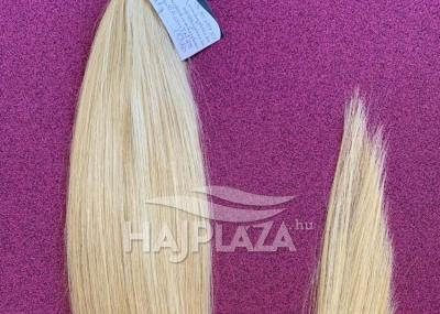 Natúr hajból festett,tincsezett haj TN-29