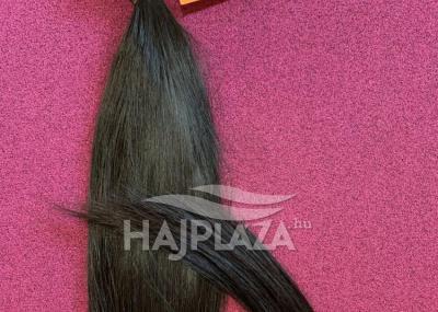 Natúr hajból festett,tincsezett haj TN-30