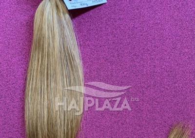 Natúr hajból festett,tincsezett haj TN-31