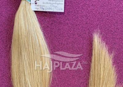 Natúr hajból festett,tincsezett haj TN-34