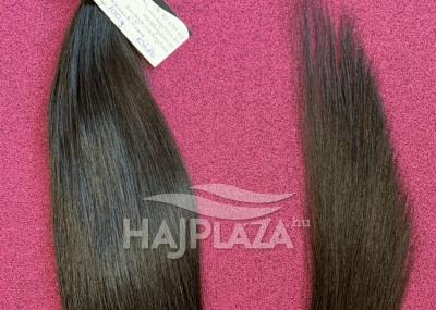 Natúr hajból festett,tincsezett haj TN-36