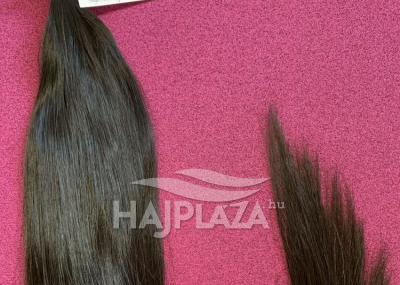 Natúr hajból festett,tincsezett haj TN-37