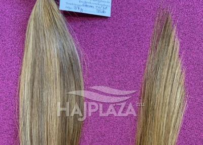 Natúr hajból festett,tincsezett haj TN-38
