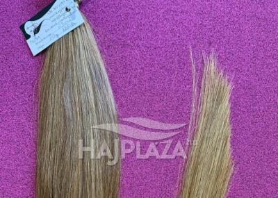 Natúr hajból festett,tincsezett haj TN-39