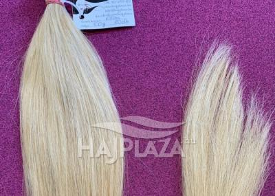 Natúr hajból festett,tincsezett haj TN-40