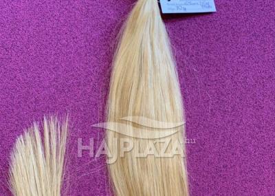 Natúr hajból festett,tincsezett haj TN-42