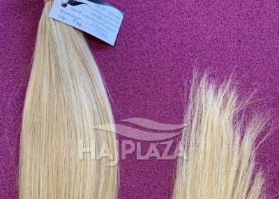 Natúr hajból festett,tincsezett haj TN-43