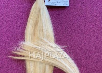 Natúr hajból festett,tincsezett haj TN-44