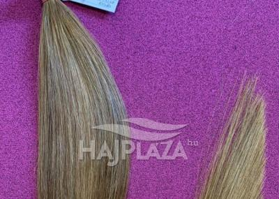 Natúr hajból festett,tincsezett haj TN-47