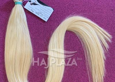 Natúr hajból festett,tincsezett haj TN-49