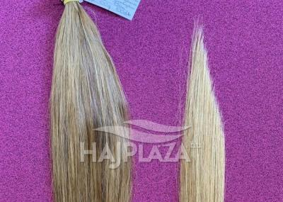 Natúr hajból festett,tincsezett haj TN-50