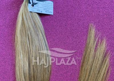 Natúr hajból festett,tincsezett haj TN-53