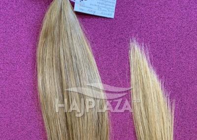 Natúr hajból festett,tincsezett haj TN-57