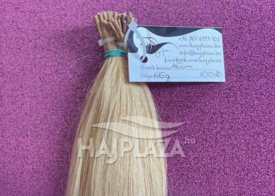 Natúr hajból festett,tincsezett haj TN-69