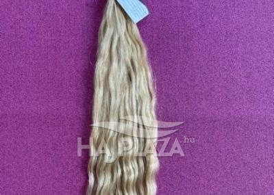Natúr hajból festett,tincsezett haj TN-71