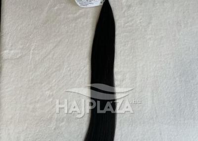 Natúr hajból festett,tincsezett haj TN-79