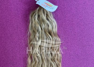 Natúr hajból festett,tincsezett haj TN-81