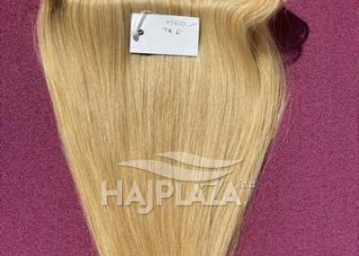 Natúr hajból festett, tresszelt haj TR-6
