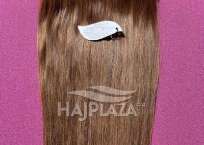 Natúr hajból festett, tresszelt haj TR-11