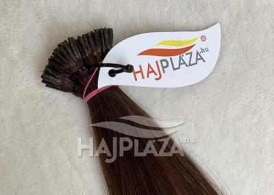 Natúr hajból festett,tincsezett haj GYN-104