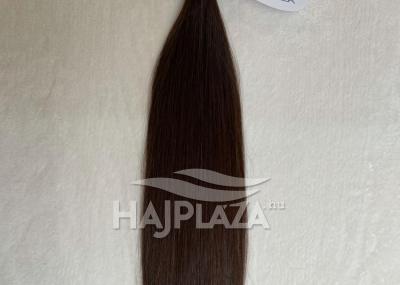 Natúr hajból festett,tincsezett haj GYN-112