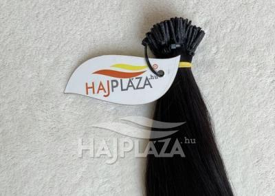 Natúr hajból festett,tincsezett haj GYN-97
