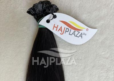 Natúr hajból festett,tincsezett haj HN-100