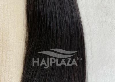 Natúr hajból festett,tincsezett haj HN-108