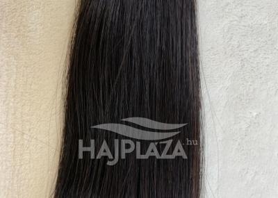 Natúr hajból festett,tincsezett haj GYN-109