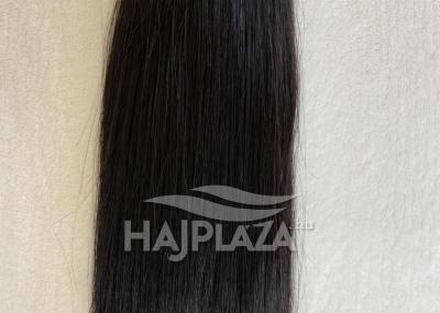 Natúr hajból festett,tincsezett haj GYN-111