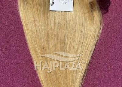 Tresszelt haj 50-55 cm szőke