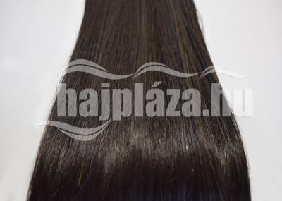 Natúr tresszelt haj 70-75 cm
